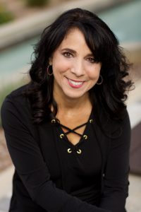 A letter from our president and CEO Laura Capello