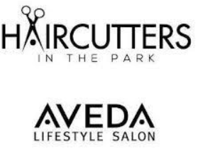Haircutters in the Park Logo