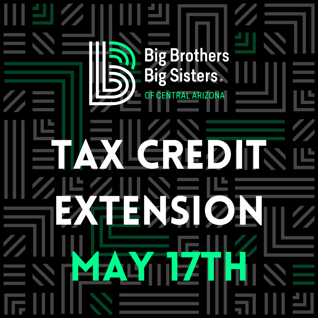 arizona tax credit extension