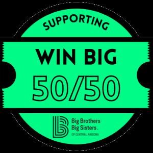 Win Big 50/50